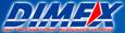 Курьерская служба доставки компании Dimex